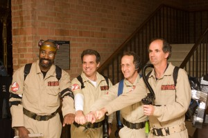80s Theme Party | Ghostbusters