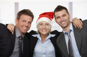 Corporate Event DJs for Holiday and Christmas Parties