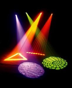 Intelligent Lights