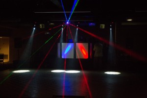 Houston DJ | Houston DJ Lighting