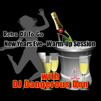 New Years Eve Warm-Up Session