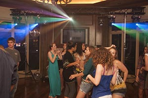 Private Party DJs | Retro DJ to Go