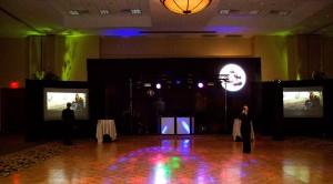 Video Enhancement - Prom