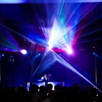 Houston DJ | Houston Intelligent Lights